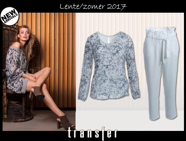 Transfer New Collection