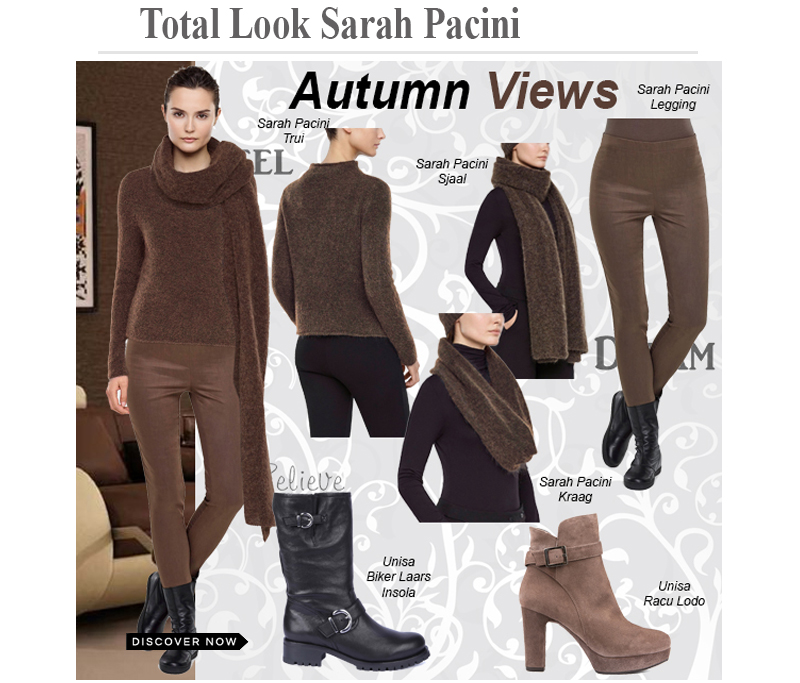 Sarah Pacini Autumn Views
