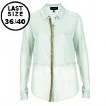 2Love Tony Cohen Blouse Laure