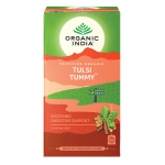 Organic India Thee Tulsi Tummy 25 zakjes