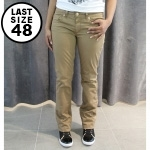 Miss Money Money Broek AJ191 Terra