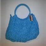 TDT Summer Bag Blauw