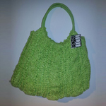 TDT Summer Bag Groen