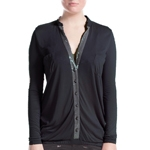 2Love Tony Cohen Blouse 3414 Zwart
