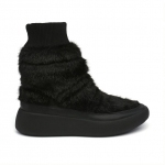 United Nude Bo Bubble Fur Zwart