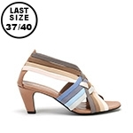 United Nude Elastic Tangle Mid Beige Mix