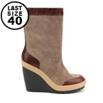United Nude Frost Fossil Brown