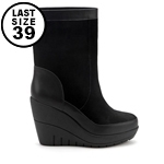 United Nude Lora Black Laars