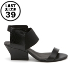 United Nude Raiko Black