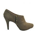 Miezko M1238 Kid Suede Dark Grey