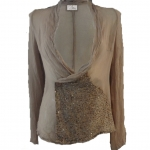 2Love Tony Cohen Blouse Britt