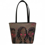 Maria Cardelli Shopper Girlfriends