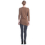 2Love Tony Cohen Waterval shirt lange mouw Taupe